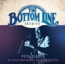The Bottom Line Archive Series: In Their Own Words: With Vin Scelsa - CD