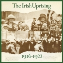 The Irish Uprising 1916-1922 - CD