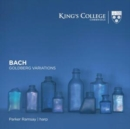 Bach: Goldberg Variations - CD