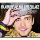 Maximum Justin Timberlake - CD