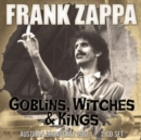 Goblins, Witches & Kings: Austrian Broadcast 1982 - CD