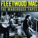 The Warehouse Tapes: New Orleans Broadcast 1970 - CD