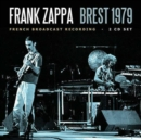 Brest 1979: French Broadcast Recording - CD