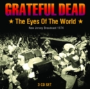 The Eyes of the World: New Jersey Broadcast 1974 - CD