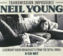 Transmission Impossible - CD