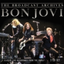 The Broadcast Archives - CD