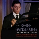 The Serge Gainsbourg Collection 1958-62 - CD