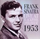 Live in Blackpool 1953 - CD