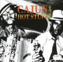 Cajun Hot Stuff - CD