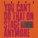 You Can't Do That On Stage Anymore - CD