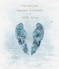 Ghost Stories: Live 2014 - CD