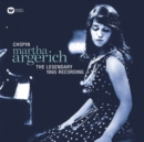 Martha Argerich: The Legendary 1965 Recording - Vinyl