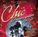 Nile Rogers Presents the Chic Organization: Up All Night: The Greatest Hits - CD