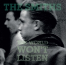 The World Won't Listen - CD