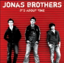 It's About Time [us Import] - CD