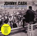 At Folsom Prison/At San Quentin - CD