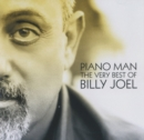 Piano Man: The Very Best of Billy Joel - CD