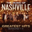 Nashville: The Music of Nashville - Greatest Hits Seasons 1-5 - CD