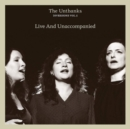 Diversions: Live and Unaccompanied - CD