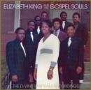 The D-vine Spirituals Recordings - CD