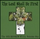The Last Shall Be First: The JCR Records Story - Vinyl