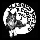Mashed Potato Records - CD