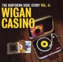 Golden Age of Northern Soul, The - Wigan Casino - CD