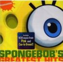 Spongebob's Greatest Hits - CD
