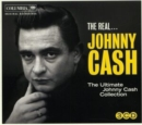 The Real Johnny Cash - CD