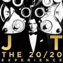 The 20/20 Experience (Deluxe Edition) - CD