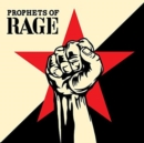 Prophets of Rage - CD