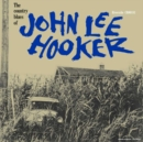The Country Blues of John Lee Hooker - Vinyl