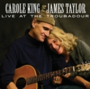 Live at the Troubadour - CD