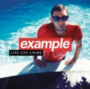 Live Life Living (Deluxe Edition) - CD