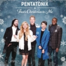 That's Christmas to Me - CD