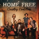 Country Evolution (Deluxe Edition) - CD