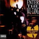 Enter the Wu-Tang Clan: 36 Chambers - Vinyl