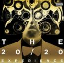 The 20/20 Experience: The Complete Experience - CD