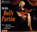 The Real... Dolly Parton - CD