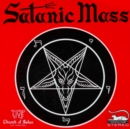 Satanic Mass - CD