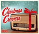 The Real... Christmas Crooners - CD
