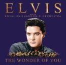 The Wonder of You - CD