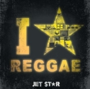 I Love Reggae - CD