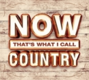 Now That's What I Call Country - CD