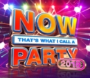 Now That's What I Call a Party 2018 - CD