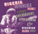 Nigeria Special: Modern Highlife, Afro-sounds and Nigerian Blues - CD