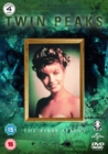 Twin Peaks: The First Season - DVD