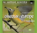 Birds of Europe and North Africa [10cd] - CD