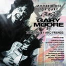 Moore Blues for Gary - CD