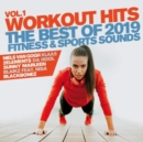 Workout Hits: The Best of 2019 Fitness & Sports Sounds - CD